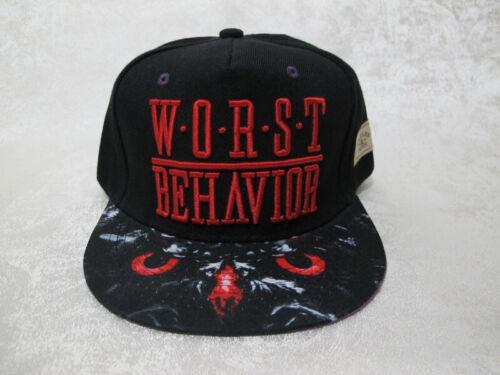 Fashion Men/'s Hats Snapback CAYLER SONS Adjustable Baseball Caps