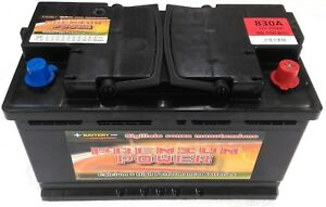 Batteria-Auto-100-Ah-40-SPUNTO-830A-2-Anni-di-Garanzia-Tecnologia-Ca-Ca
