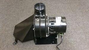 Fasco 7021 7577 Rheem Water Heater Draft Motor Assembly Ebay