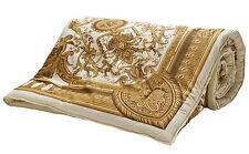 Versace Le Dome Baroque Medusa King Size Comforter - 280 cm x 280 cm
