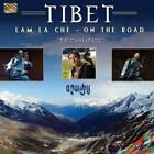 Tibet-Lam La Che (On The Road) von Techung (2013)
