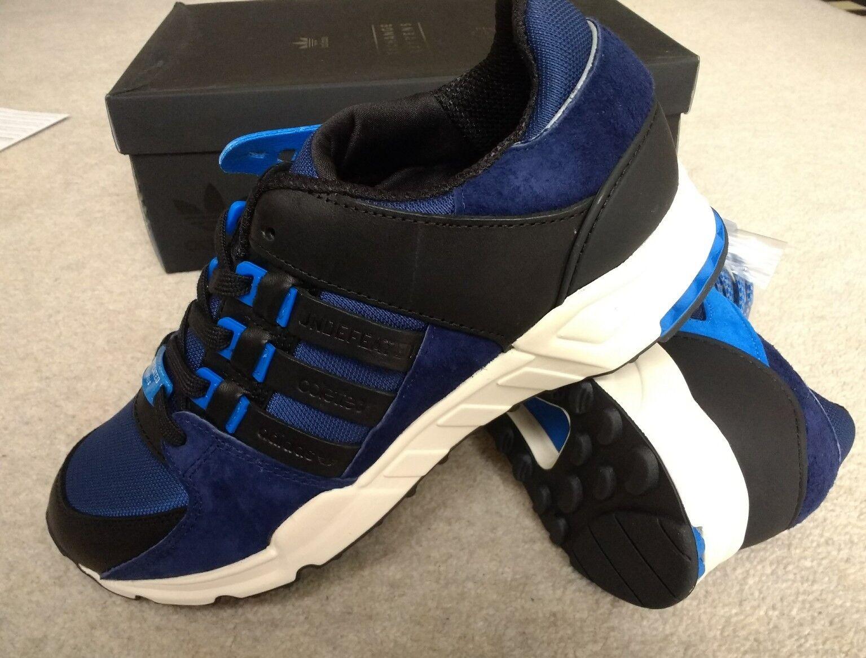 Adidas consortium X UNDFTD X Colette eqt support S.E. UK8 US8.5 BNIB DS.