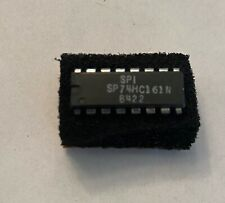 74HC4050N  Integrated Circuit US Seller 2 Pieces FAST Shipping