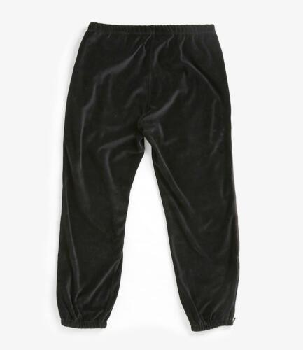 18aw Naalden Sweat Nepenthes Zijlijn Cpoly Velours Pant Zwart Brandnew Limited WDHE2I9