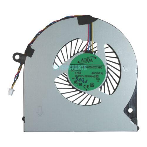 New Toshiba Satellite C70-C C70D-C CPU Cooling Fan