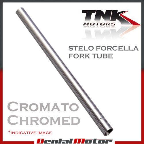 Tubo Horquilla Cromo Tnk 44,8X597mm Guzzi Norge 1200 Gt 8v Polizia 2012 12