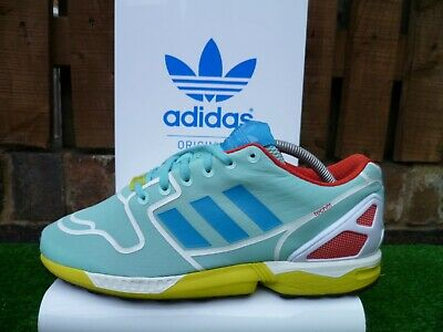 sneakers for cheap 1c3c3 c6b72 ADIDAS ZX 9000 TORSION TECH FIT BOXED 80s casuals 2014 5 6 8 9 10 000 UK9 |  eBay