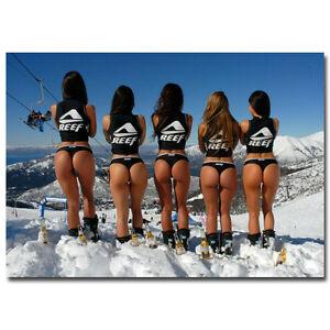 Hot ass ladies