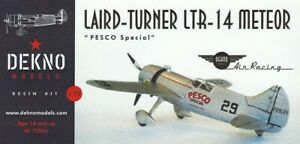 Laird-Turner-LTR-14-Pesco-DEKNO-models-1-72-resin-kit