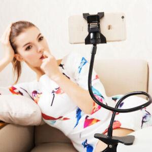 Flexible-360-Clip-Mobile-Cell-Phone-Holder-Lazy-Bed-Desktop-Bracket-Mount-Stands