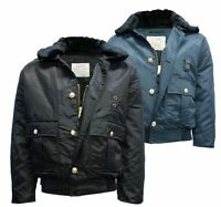 Nypd York Police Jacket - Black Or Blue