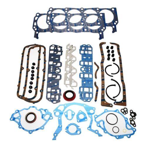 Ford 289 302 Engine Rering Kit 1963 64 65 66 67 68 69 70 71 72 73 MOLY std//std