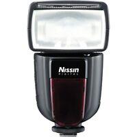 Nissin Di700a I-ttl Electronic Flash Kit & Air 1 Commander For Nikon