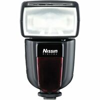 Nissin Di700a I-ttl Electronic Flash Kit & Air 1 Commander For Nikon