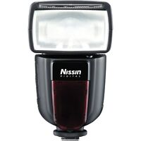 Nissin Brand Di700a I-ttl Electronic Flash For Canon Eos Rebate $20.00