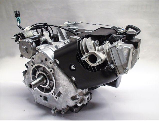 2007 Kawasaki Mule 610 Kaf400 Kaf 400 4x4 Factory Complete Engine Motor
