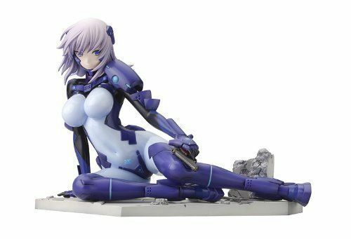 Kotobukiya Muv Luv Alternative Total Eclipse CRYSKA BARCHENOWA Pilot 1 7 Figura