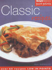 Weight Watchers Classic Recipes: Over 60 Recipes Low in Points by Sue Ashworth (Paperback, 2003)