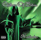 Hatebreeder [Limited Edition] [PA] by Children of Bodom (Vinyl, Jan-2009, Fontana/Universal)
