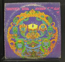 The Grateful Dead - Anthem Of The Sun LP VG+ WS 1749 Green Label Vinyl Record