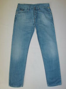 Denim Größe 25 30 Baggy Damen Jeans WV580F 211 529 009