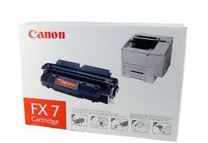 Canon-FX7-FX-7-Genuine-Toner-Cartridge-NEW-BUY-NOW