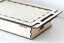 Desktop Vacuum Former Mini Plastic Forming Machine Formbox Thermoforming A3