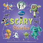 Disney Storybook: Scary Storybook Collection by Parragon (Paperback, 2009)