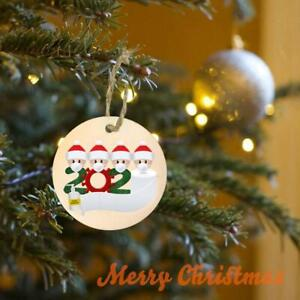 2020-Christmas-Tree-Hanging-Ornaments-Family-Ornament-Santa-Claus-Decor-DIY