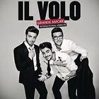 Grande AMORE 0888751445420 by IL Volo CD