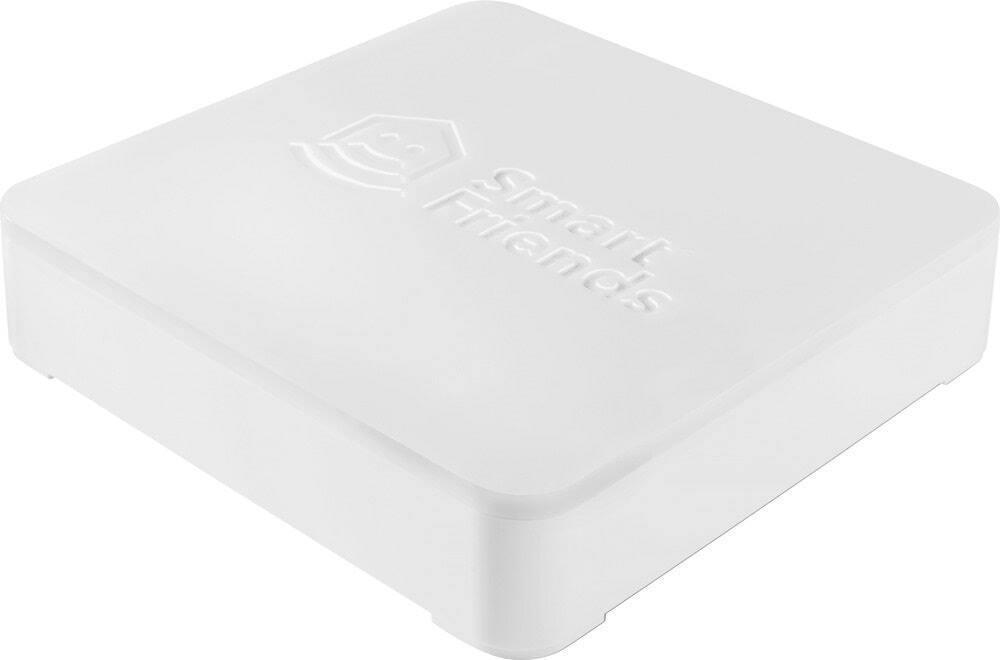 ABUS Smart Friends Box Smart Home