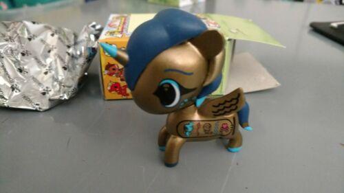 LAST ONE Tokidoki Unicorno Cleo Series 3 Collectible Figure New!
