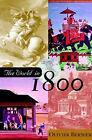 The World in 1800 by Olivier Bernier (Hardback, 1996)