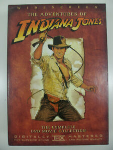 Indiana-Jones-The-Complete-DVD-Movie-Collection-Boxed-Set-Three-Films-Bonus