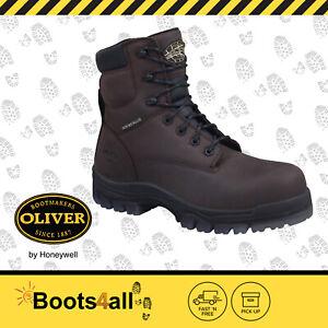 Work Boots Non-Metallic Toe Cap   eBay