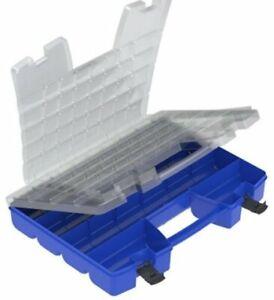 Akro-Mills-06118-62-compartments-Hardware-small-parts-Organizer-18-034-storage
