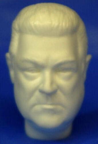 1/6 SCALE CUSTOM JOHN GOODMAN ACTION FIGURE HEAD!