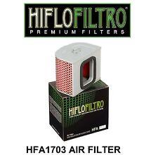 HiFlo HFA1703 Honda CB750 Nighthawk Seven Fifty Custom Cruiser Bobber Air Filter