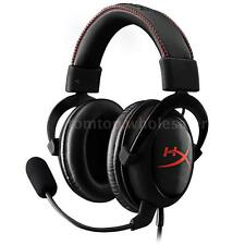 Kingston HyperX Cloud Core Gaming Headset KHX-HSCC-BK-FR for PS4 PC Xbox 360 One