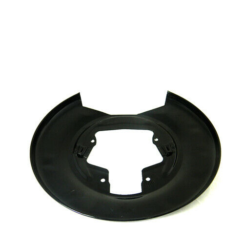 Volvo S60 S80 V70 XC90 New Front Right Brake Disc Dust Cover Back Plate Shield