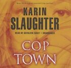 Cop Town by Karin Slaughter (CD-Audio, 2014)