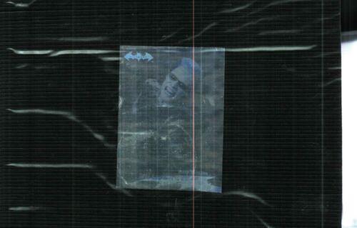 BATMAN 1995 FLEER ULTRA HOLOGRAM INSERT # 15 OF 36 MILLION DOLLAR SMIL NEAR MINT