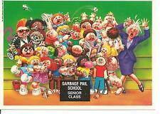 1986 TOPPS GARBAGE PAIL KIDS GIANT STICKER SET - 15 GIANT STICKERS
