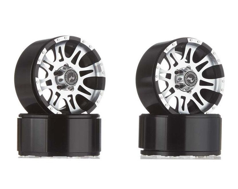entrega rápida RC4WD Z-W0192 Raceline Raptor 2.2 mm mm mm Ruedas De Aluminio 4 un.  tienda de ventas outlet