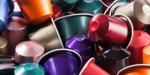 50 x Nespresso Assorted Flavour Capsules (Capsules Are Loose) FAST FREE POSTAGE!