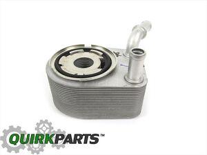 04 06 chrysler pacifica engine oil cooler 3 5l v6 engine for Chrysler 300 motor oil
