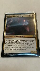 EDH-lot-of-19-KNIGHT-Cards-Magic-the-Gathering-MTG-Commander-Deck-NM-M-Mint