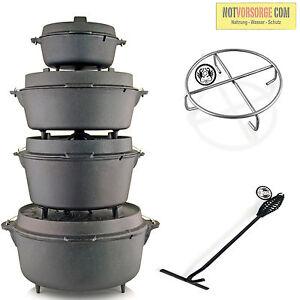 Petromax Schaber für Feuertöpfe und pfannen Dutch Oven BBQ Gusstopf