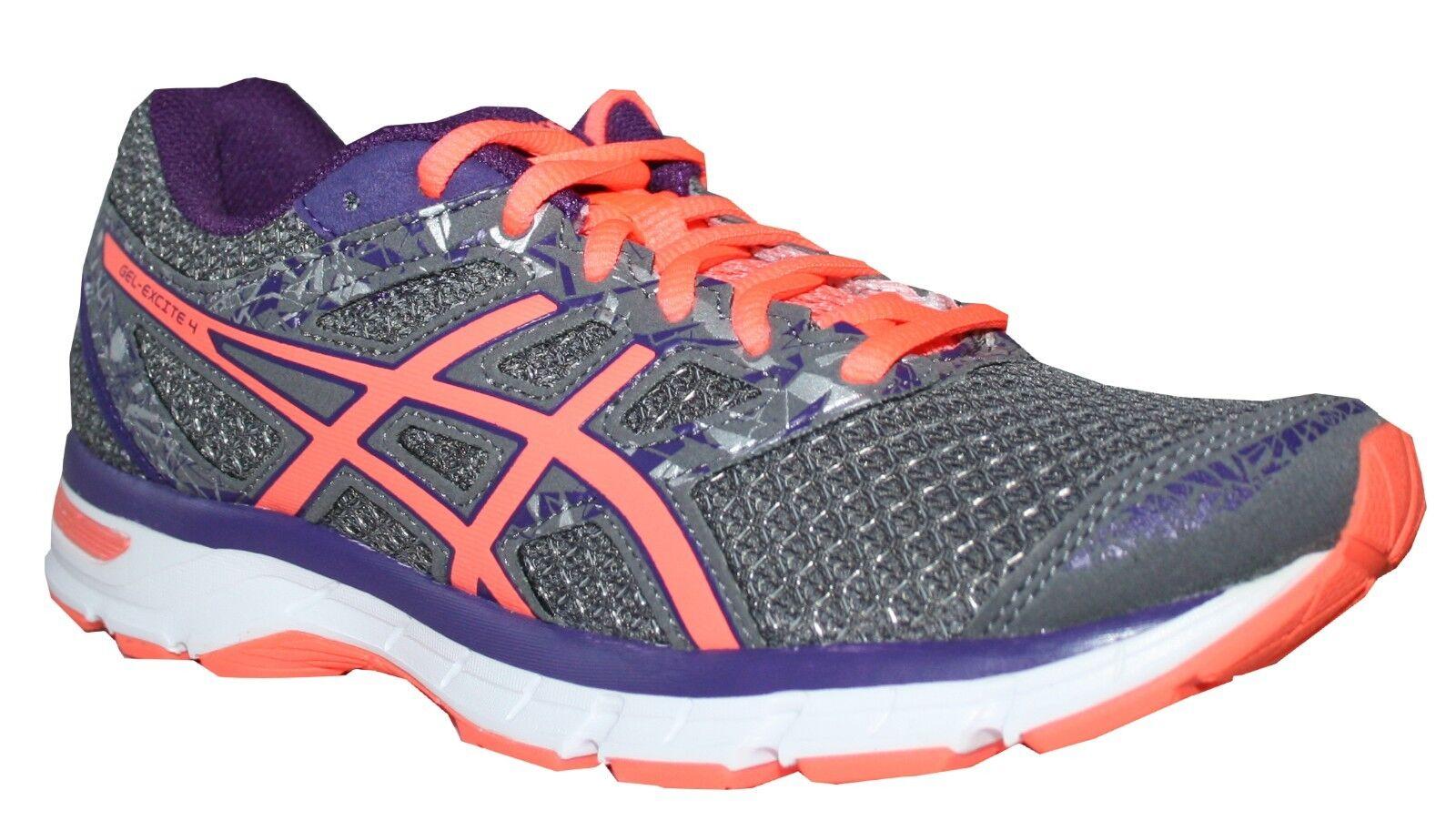 Asics Asics Asics Gel Excite 4 Damen leichte Laufschuhe Fitness Turnschuhe Sportschuhe 37   39 de29c6