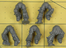 Warhammer 40K Space Marines Vanguard Squad Legs